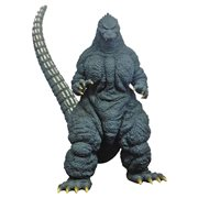 Godzilla vs. Ghidorah 1991 Version 12-Inch Vinyl Figure