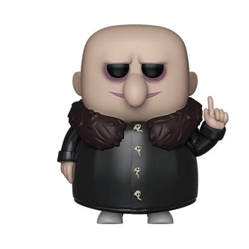 Addams Family Uncle Fester Pop! Vinyl Figure