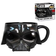 Star Wars Darth Vader Pop! Home 12 oz. Mug