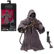 Star Wars The Black Series Offworld Jawa Figure 1st Edition, Not Mint