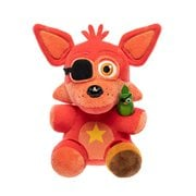 Five Nights at Freddy's Pizza Simulator Rockstar Foxy Plush