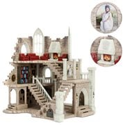 Harry Potter Nano Metalfigs Gryffindor Tower Nano Scene Environment