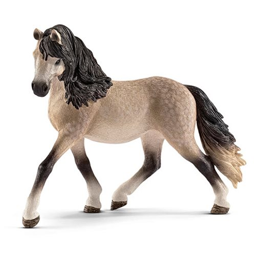 Horse Club Andalusian Mare Collectible Figure
