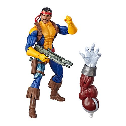 X-Men Marvel Legends 6-Inch Forge Action Figure
