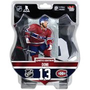 NHL Montreal Canadiens Max Domi 6-Inch Action Figure