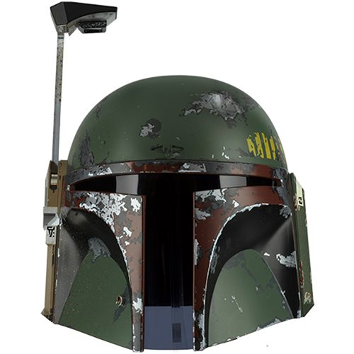 Star Wars: The Empire Strikes Back Boba Fett PCR Helmet