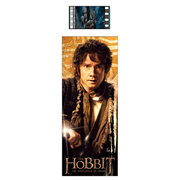 The Hobbit The Desolation of Smaug Bilbo Baggins Bookmark