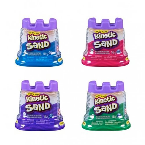 Kinetic Sand Single Container Case