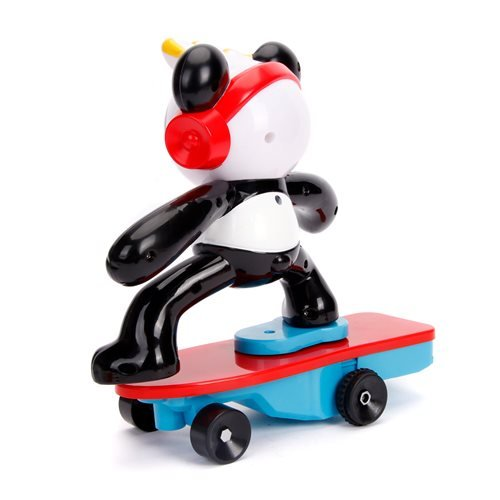 Ryan's World Combo Panda Skateboard Stunt RC Vehicle