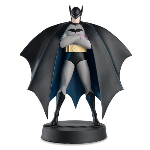 Batman 1940s Decades Collection Figure with Magazine