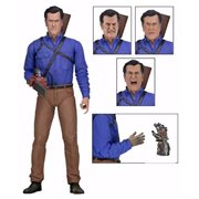 Ash vs Evil Dead Ultimate Ash 7-Inch Action Figure