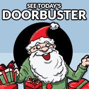 Doorbusters