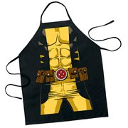 X-Men Wolverine Marvel Be the Character Apron