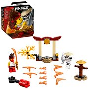 LEGO 71730 Ninjago Epic Battle Set Kai vs. Skulkin