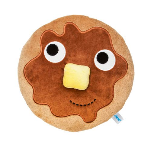 Kidrobot YUMMY Pancake Medium Plush