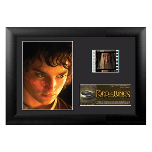 The Lord of the Rings The Fellowship of the Ring Series 3 Mini Cell