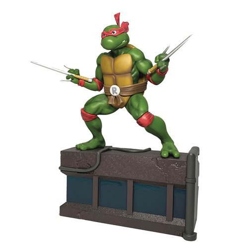 Teenage Mutant Ninja Turtles Raphael 1:8 Scale Statue
