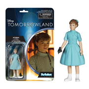 Tomorrowland Athena ReAction 3 3/4-Inch Retro Action Figure