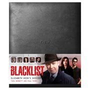 The Blacklist: Elizabeth Keen's Dossier Hardcover Book