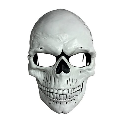 James Bond SPECTRE Día De Los Muertos Mask Limited Edition Prop Replica