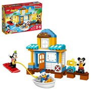 LEGO DUPLO 10827 Mickey and Friends Beach House