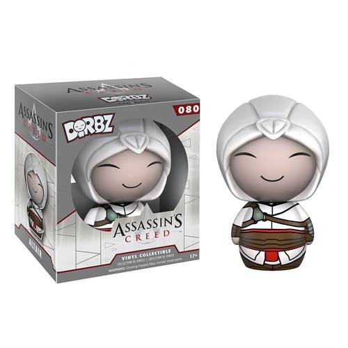 Assassin's Creed Altair Dorbz Vinyl Figure