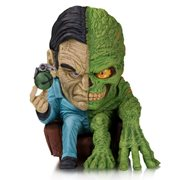 DC Artists' Alley Two-Face by James Groman Designer Vinyl Figure