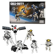 Mega Bloks Call of Duty Icarus Troopers, Not Mint