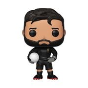 Football Liverpool Alisson Becker Pop! Vinyl Figure