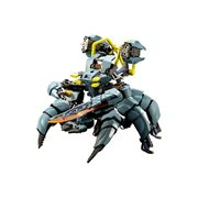 Hexa Gear Abyss Crawler Model Kit