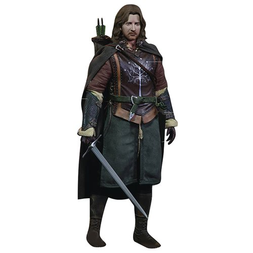 Lord of the Rings Faramir 1:6 Scale Action Figure
