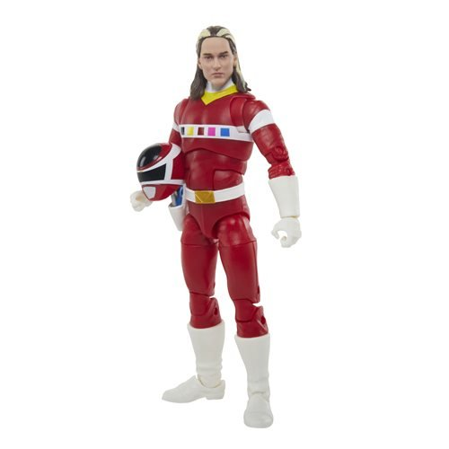 Power Rangers Lightning Collection 6-InchIn Space Red Ranger and Astronema Action Figure Battle Pack