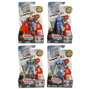 Justice League Movie 6-Inch Deluxe Figure Wave 3 Case