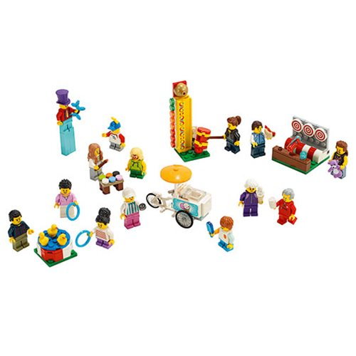 LEGO 60234 City People Pack Fun Fair