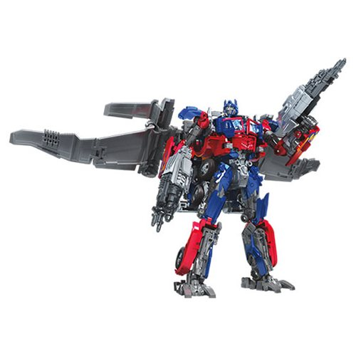 Transformers Studio Series Leader Optimus Prime - Dark of the Moon