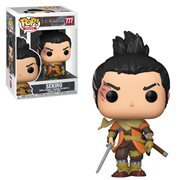 Sekiro Pop! Vinyl Figure