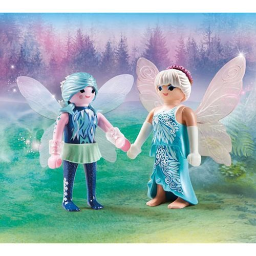 Playmobil 9447 Winter Fairies