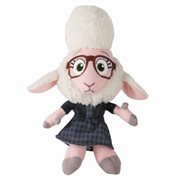 Zootopia Assistant Mayor Bellwether Small Plush