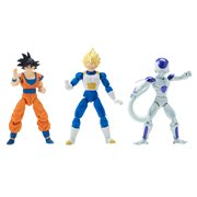 Dragon Ball Super Stars Action Figure Wave 2 Set