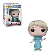 Frozen 2 Young Elsa Pop! Vinyl Figure