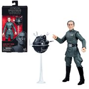 Star Wars The Black Series Grand Moff Tarkin 6-Inch Action Figure