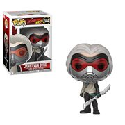 Ant-Man & The Wasp Janet Van Dyne Pop! Vinyl Figure #344