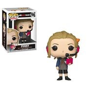 Big Bang Theory Penny Pop! Vinyl Figure, Not Mint