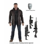 Terminator: Dark Fate 2019 T-800 7-Inch Scale Action Figure