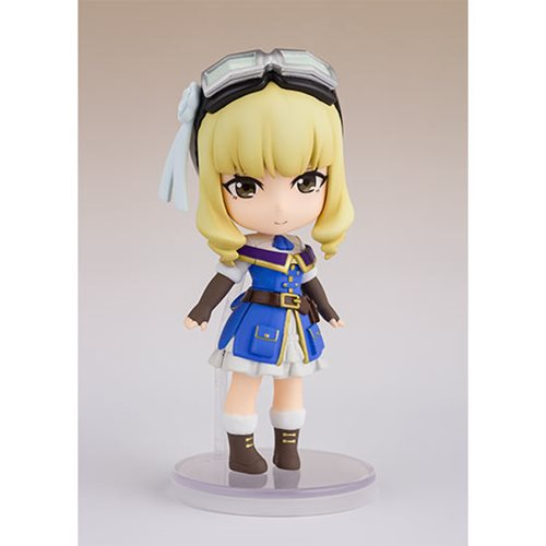 Kotobuki Squadron in The Wilderness Emma Figuarts Mini-Figure