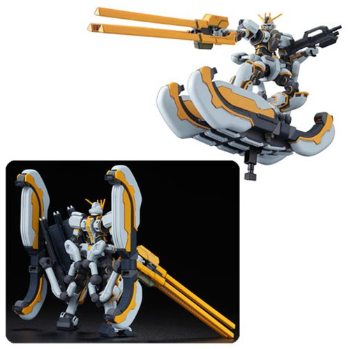Gundam Thunderbolt Atlas Gundam High Grade 1:144 Scale Model Kit