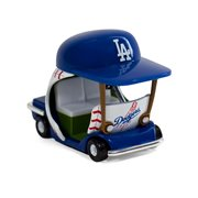MLB Bullpen Buggies Wave 1 Los Angeles Dodgers Cart