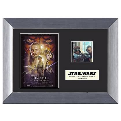 Star Wars The Phantom Menace Mini Cell