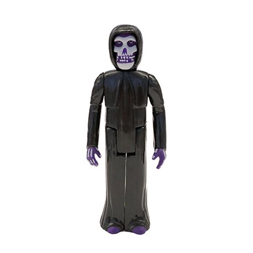 The Misfits Die, Die My Darling Fiend ReAction Figure
