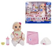 Baby Alive Real As Can Be Baby Doll  - Blonde Sculpted Hair